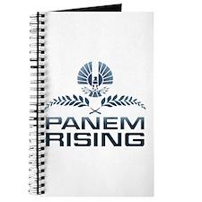 Panem Rising Journal
