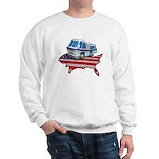 American RV Sweatshirt