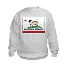 California Repuglic Sweatshirt