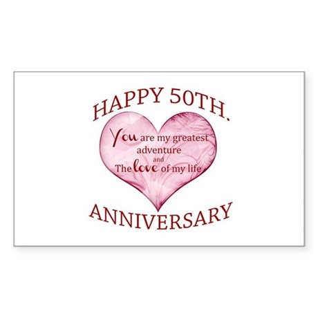 50th anniversary decal by admin cp13428990