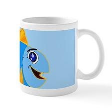 Cute Fish Mug