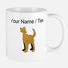 Lagotto Romagnolo (Custom) Mugs