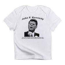 JFK Wealth Infant T-Shirt