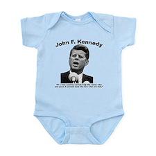 JFK Wealth Infant Bodysuit