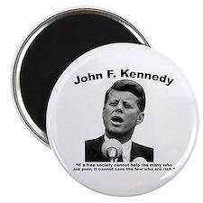 JFK Wealth Magnet
