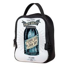 Funny Moonshiners Neoprene Lunch Bag