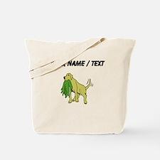 Labrador Retriever (Custom) Tote Bag