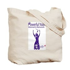 Powerful You! Tote Bag
