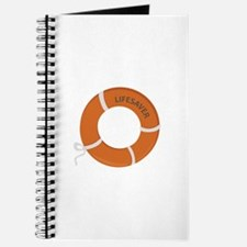 Lifesaver Journal