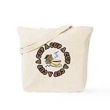 Cuppa Tote Bag