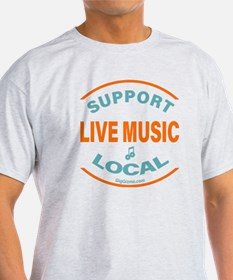 Funny Support T-Shirt