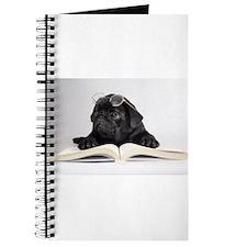 Black Pug Journal