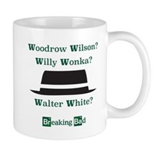 Breaking Bad Walter White Mugs