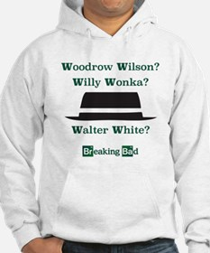 Breaking Bad Walter White Hoodie