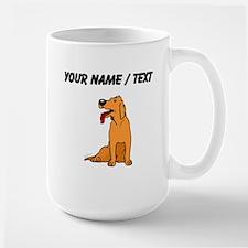 Labrador Retriever (Custom) Mugs