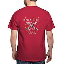 Let God Make Drummers T-Shirt
