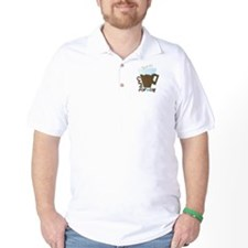 A Cup T-Shirt