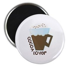 Cocoa Lover Magnets