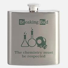 Breaking Bad Chemistry Flask