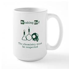 Breaking Bad Chemistry Mugs