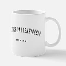 Garmisch Partenkirchen Germany Mugs