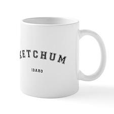 Ketchum Idaho Mugs