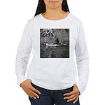 Baby Ducklings Long Sleeve T-Shirt