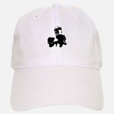 athlete boxing Cap