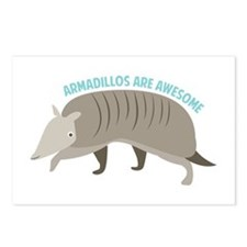 Armadillo_Armadillos_Are_Awesome Postcards (Packag