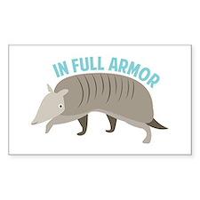 Armadillo_In_Full_Armor Decal