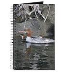 Baby Ducklings Journal