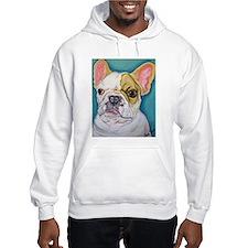 French Bulldog Hoodie Sweatshirt