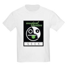 Musical Theatre GEEK T-Shirt