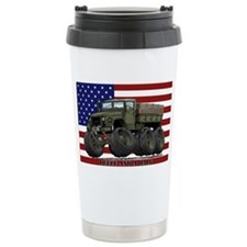 Unique Camo Travel Mug