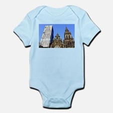 Cathedral of Santiago de Compostela, Spa Body Suit