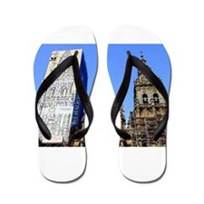 Cathedral of Santiago de Compostela, Sp Flip Flops