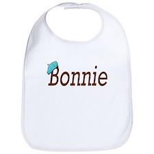 Bonnie of Bonnie and Clyde Bib