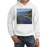 Shelter Cove Beach Hoodie