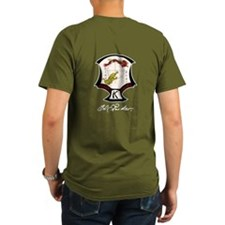 Ed Parker Sr. T-Shirt