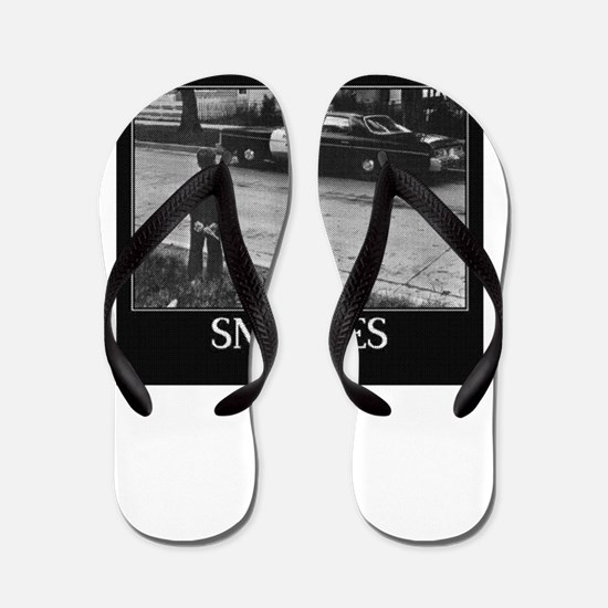 Snitches Flip Flops