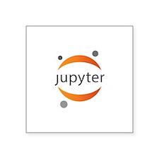 Jupyter Sticker