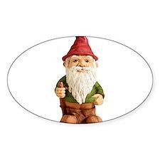 Garden Gnome 1 copy Decal