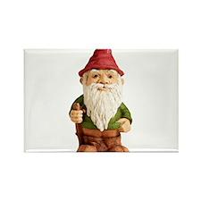 Garden Gnome 1 copy Magnets