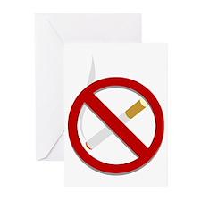 Don't Smoke Greeting Cards (Pk of 10)