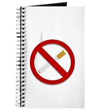 Don't Smoke Journal