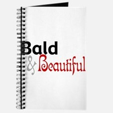 Bald & Beautiful Journal