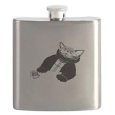 Cat dos x Flask