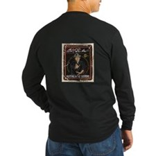 Ed Parker Sr. Signature Long Sleeve T-Shirt