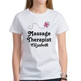 Massage therapy Women's T-Shirt