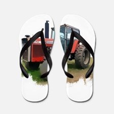 MASSEY FERGUSON silo Flip Flops